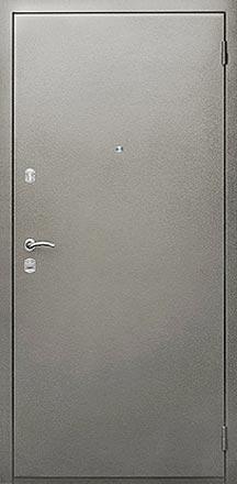 железные двери усиленные и антивандальные